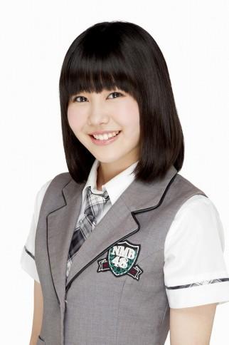 NMB48 チームN<br>門脇佳奈子