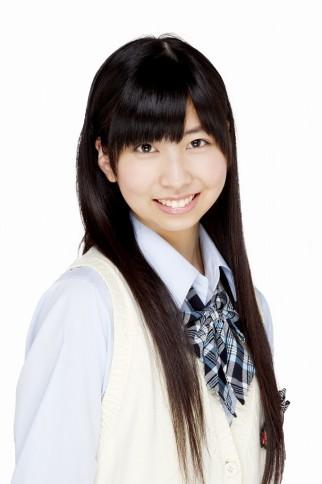 NMB48研究生<br>鵜野みずき