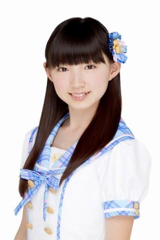 NMB48 チームBII<br>太田夢莉