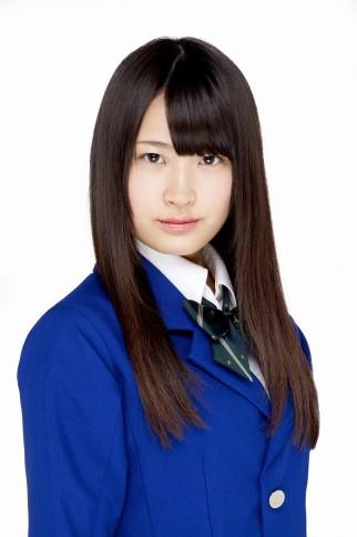 NMB48 チームM<br>村上文香