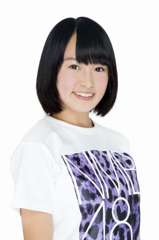 NMB48研究生<br>照井穂乃佳