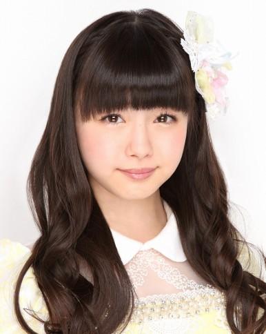NMB48 チームN<br>市川美織 (AKB48チームB兼任)