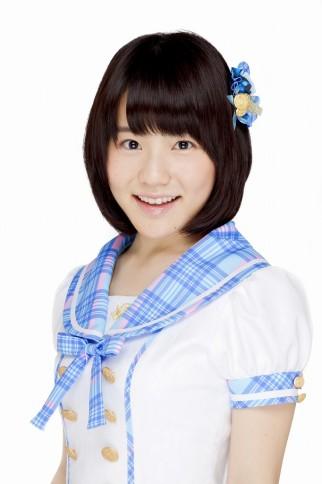 NMB48 チームBII<br>河野早紀