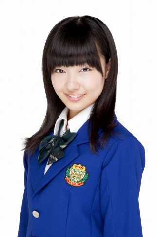 NMB48 チームM<br>村瀬紗英