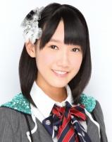 HKT48 チームH<br> 田中菜津美