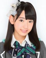HKT48 チームH<br> 宮脇咲良