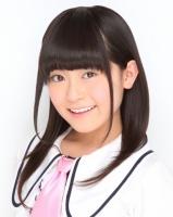 HKT48 研究生<br> 岩花詩乃