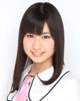 HKT48 研究生<br> 安陪恭加