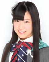 HKT48 チームH<br> 下野由貴