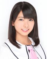 HKT48 研究生<br> 岡田栞奈