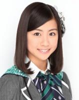 HKT48 チームH<br> 若田部遥