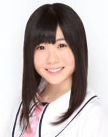 HKT48 研究生<br> 谷真理佳