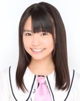 HKT48 研究生<br> 渕上舞