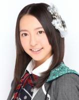 HKT48 チームH<br> 森保まどか