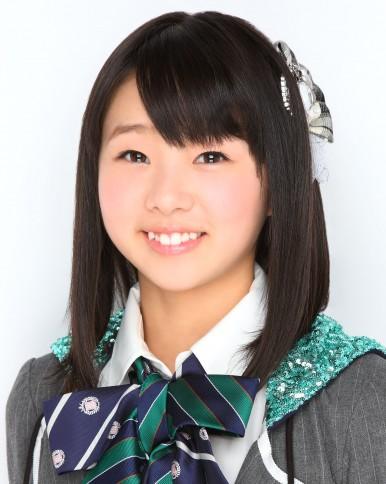 HKT48 チームH<br> 熊沢世莉奈