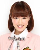 SNH48 鈴木まりや<br>(AKB48チームA兼任)