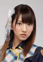 JKT48 チームJ<br>高城亜樹(AKB48チームB兼任)