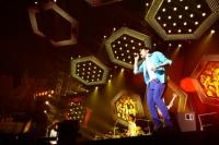 『Mr.Children[(an imitation) blood orange]Tour』横浜アリーナ公演の模様<br>(撮影:渡部伸)