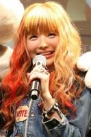 『女性ファッションリーダーランキング 2013』<br> 10位の益若つばさ  (C)ORICON NewS inc.