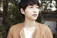 ソン・ジュンギ 映画『私のオオカミ少年』インタビュー(写真:jino Park[studio BoB])<br>⇒