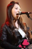『oricon Sound Blowin'2013〜spring〜』の模様<br>桜木せいら