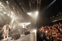 『oricon Sound Blowin'2013〜spring〜』の模様<br>LIFriends
