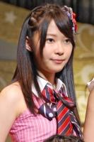 『第2回AKB48選抜総選挙』開票イベントの模様<br>19位 指原莉乃