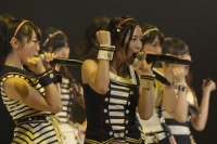 『第3回AKB48選抜総選挙』開票イベントの模様<br>