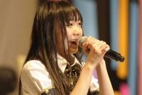『第3回AKB48選抜総選挙』開票イベントの模様<br>36位 須田亜香里