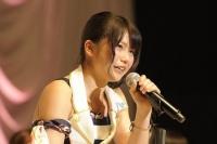 『第3回AKB48選抜総選挙』開票イベントの模様<br>19位 横山由依