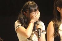 『第3回AKB48選抜総選挙』開票イベントの模様<br>25位 多田愛佳