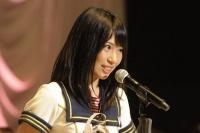 『第3回AKB48選抜総選挙』開票イベントの模様<br>20位 増田有華