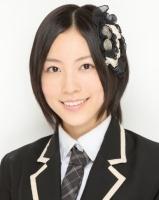『AKB48 第5回選抜総選挙』速報<br>4位 松井珠理奈