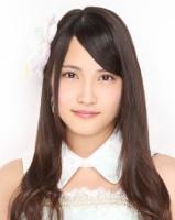 『AKB48 第5回選抜総選挙』速報<br>27位 入山杏奈
