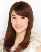 『AKB48 第5回選抜総選挙』速報<br>3位 大島優子