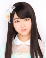 『AKB48 第5回選抜総選挙』速報<br>26位 峯岸みなみ