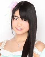 『AKB48 第5回選抜総選挙』速報<br>50位 前田亜美