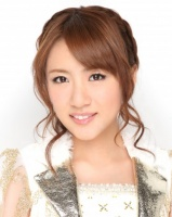 『AKB48 第5回選抜総選挙』速報<br>18位 高橋みなみ