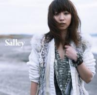 Salley 1stシングル「赤い靴」(初回限定盤)