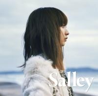Salley 1stシングル「赤い靴」(通常盤)