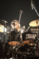 サカナクション ライブツアー<br>『SAKANAQUARIUM2013 sakanaction』の模様<br>江島啓一