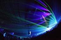 サカナクション ライブツアー<br>『SAKANAQUARIUM2013 sakanaction』の模様<br>