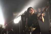 サカナクション ライブツアー<br>『SAKANAQUARIUM2013 sakanaction』の模様<br>草刈愛美