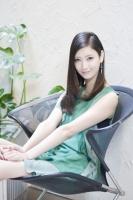 菜々緒 映画『G.I.ジョー バック2リベンジ』インタビュー(写真:鈴木一なり)<br>⇒