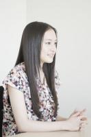 萩原みのり ドラマ『放課後グルーヴ』インタビュー(写真:鈴木一なり)<br>⇒