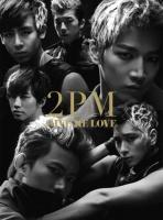 2PMのシングル「GIVE ME LOVE」【初回限定生産盤A】
