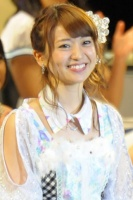 2位 AKB48 チームK 大島優子 136,503票