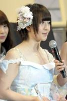 33位 AKB48 チームK 佐藤亜美菜 19,569票