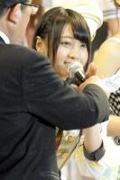 22位 SKE48 チームS 木崎ゆりあ 30,307票