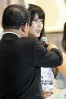 30位 AKB48 チームA 入山杏奈 22,869票